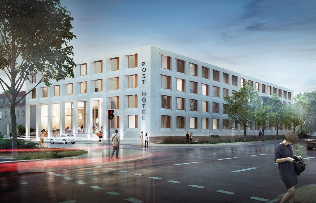 Postquartier Forchheim