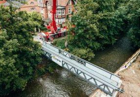 Neue Brücke Coburg